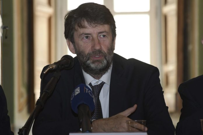 "Governo, Franceschini, ""Serve un doppio patto o non si va avanti"""