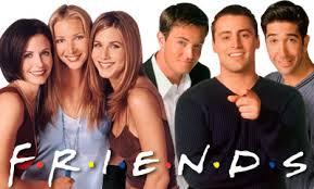"""Friends, torna la sit com più amata? I sei """"amici"""" hanno detto sì"""
