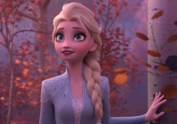 """Enrico Brignano e Serena Rossi voci per """"Frozen 2"""""""
