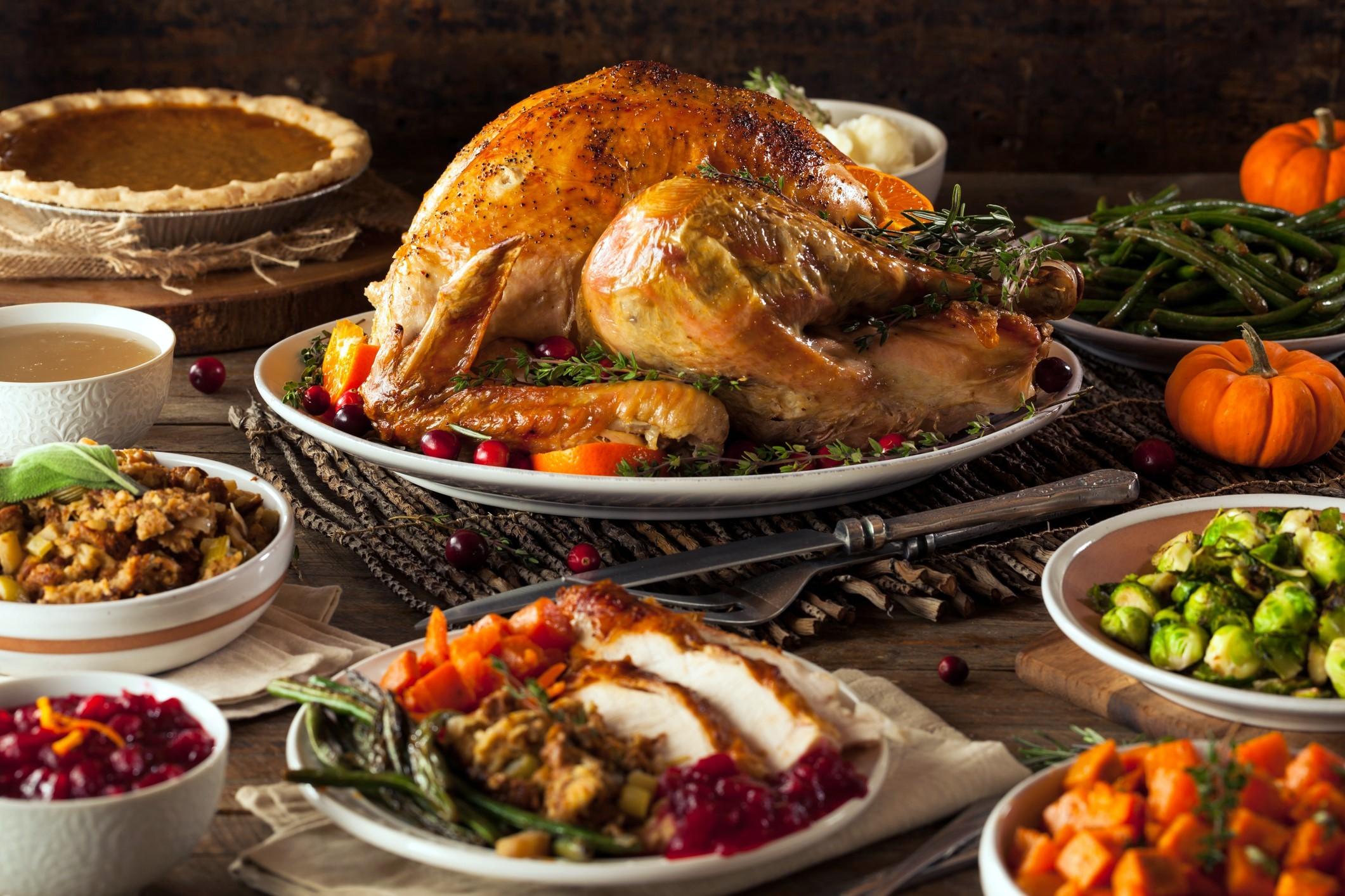 Giorno del Ringraziamento, la storia, la tradizione e la ricetta del tacchino VIDEO