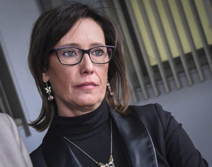 """Ilaria Cucchi a Salvini """"Stefano non è morto di droga"""""""