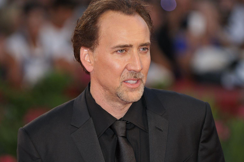 Nicolas Cage interpreterà se stesso in un film su se stesso