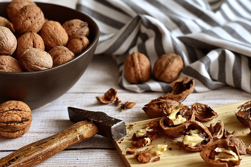 Noci, ecco tutti i benefici di questo frutto per il nostro organismo