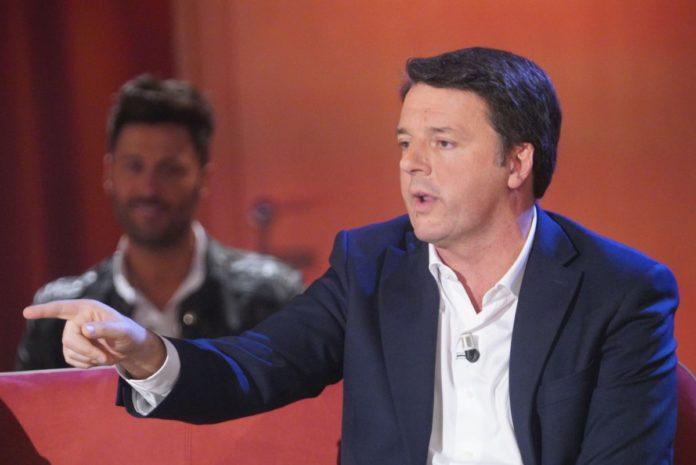 """Governo, Renzi al Pd """"Tornare al voto sarebbe un suicidio"""""""