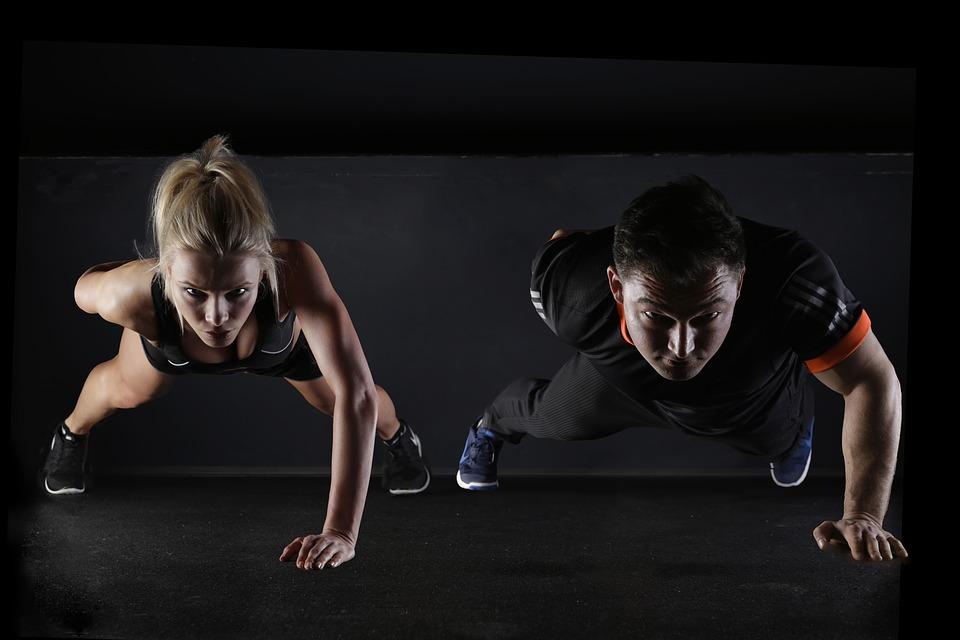 Fare troppo sport riduce la voglia di sesso, soprattutto negli uomini
