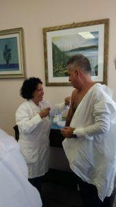 campagna antinfluenzale, vaccini, Fabio Damiani, Asp Trapani,