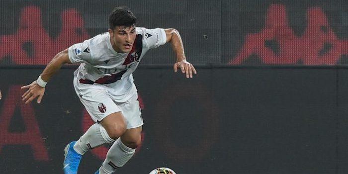 In Serie A il Bologna corsaro a Lecce, Parma-Brescia 1-1