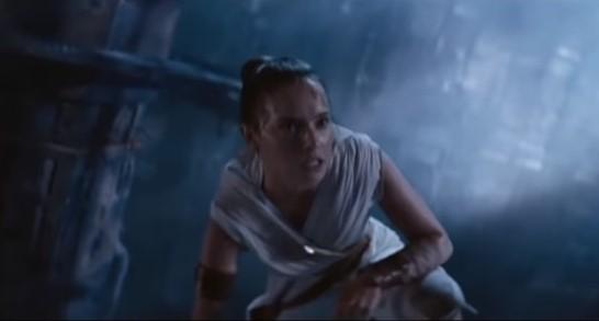 """La Disney mette in guardia sui rischi per gli epilettici da """"Star Wars: The Rise of Skywalker"""""""