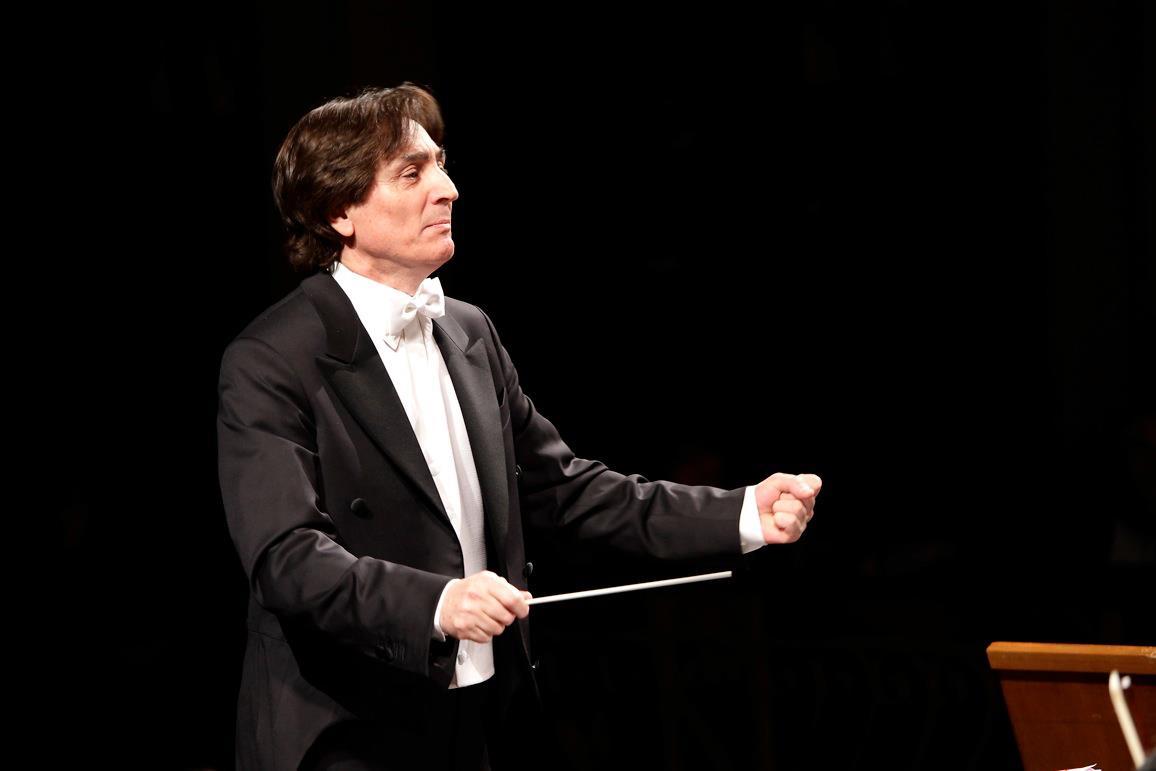 Orchestra Sinfonica Siciliana, concerto Beethoven, Say e Bartók con una prima nazionale