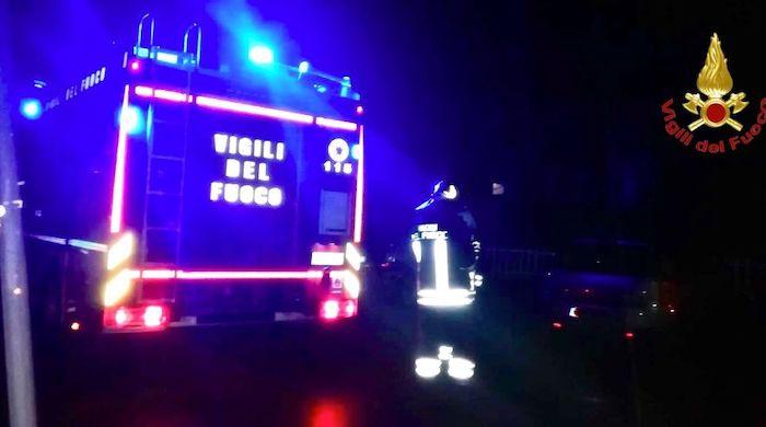 Stragi del sabato sera, 7 morti sulle strade italiane