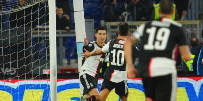 Ronaldo-Higuain, la Juventus vince 2-0 a Leverkusen