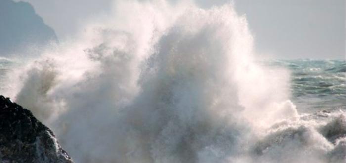 Il meteo del weekend, maltempo in tutto il Nord Italia