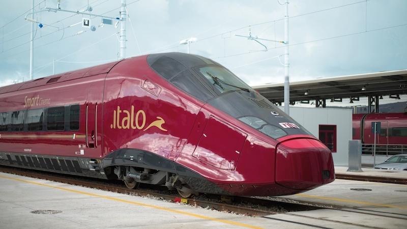 Italo-Treni: nuove assunzioni di diplomati e laureati