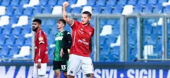 Coppa Italia, Perugia agli ottavi col Napoli: Sassuolo eliminato