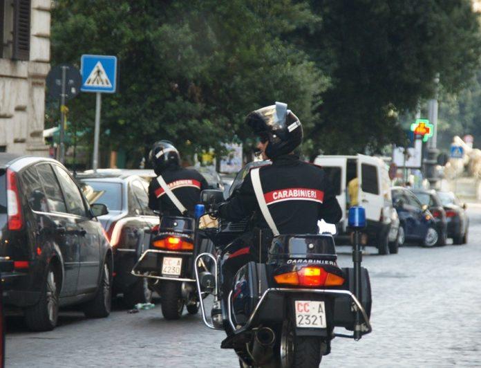 Sequestro di persona, 11 fermi in Lombardia, Veneto e Campania
