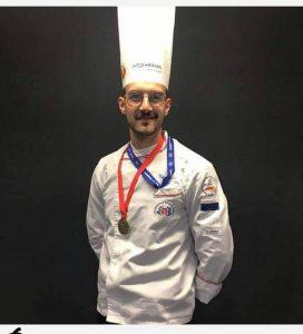 chef Giancarlo Troia, ricetta, risotto sicilia, cucina, ingredienti,