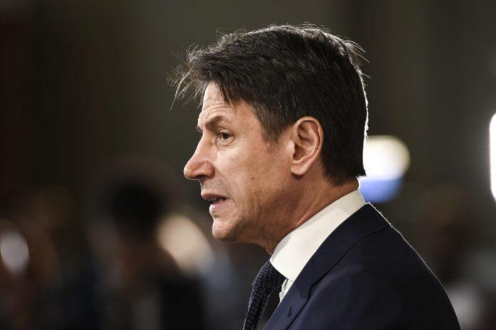 """Conte """"Il voto in Emilia-Romgna non è decisivo per il governo"""""""