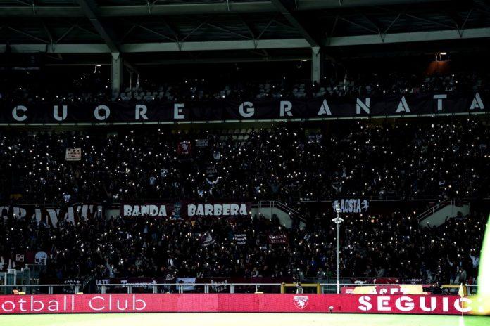 Daspo per 75 Ultras Granata, denunce per 32 tifosi del Napoli
