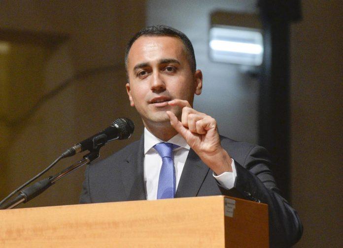 """Taglio dei parlamentari, Di Maio: """"Non vediamo l'ora del referendum"""""""