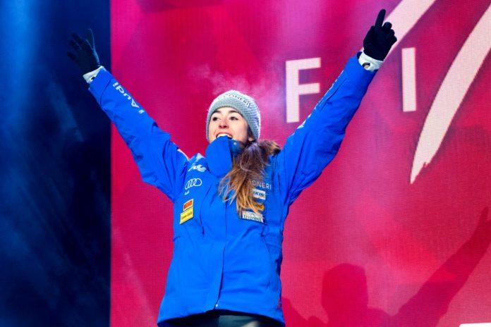 Doppietta azzurra a St. Moritz, Goggia vince Super-G davanti a Brignone