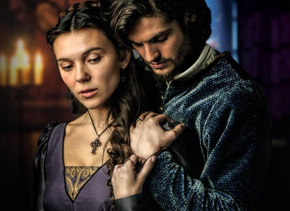 I Medici 3 – Nel nome della famiglia, cast e trama della nuova stagione