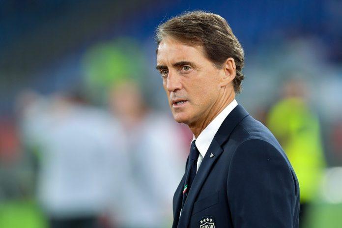 """Mancini e gli Europei """"Italia fatta, magari uscisse un nuovo Rossi"""""""