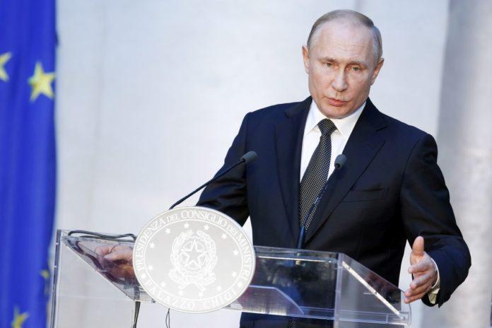 Doping: Russia ufficializza ricorso contro la squalifica di 4 anni