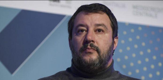 Caso Gregoretti, il 20 gennaio il voto della Giunta su Salvini