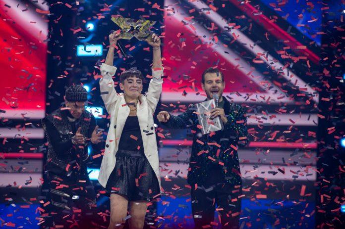 Sofia vince l'edizione 2019 di X Factor