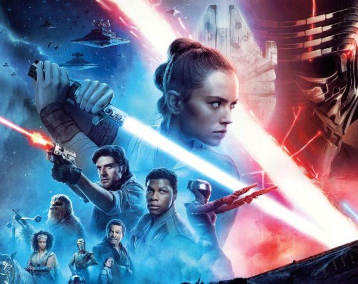 'Star Wars: l'ascesa di Skywalker' domina il box office