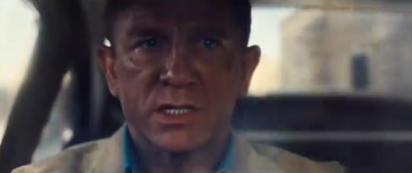 No Time to Die, ecco il trailer ufficiale del nuovo blindatissimo 007