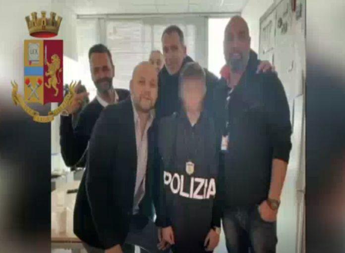 Arrestano zio in aeroporto, 13enne moldavo accolto in casa da poliziotto