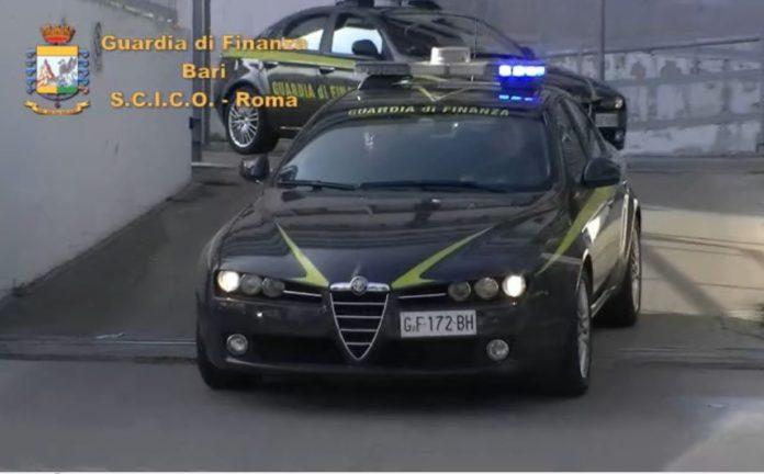 Illecita concorrenza mafiosa, estorsione e usura, 36 arresti