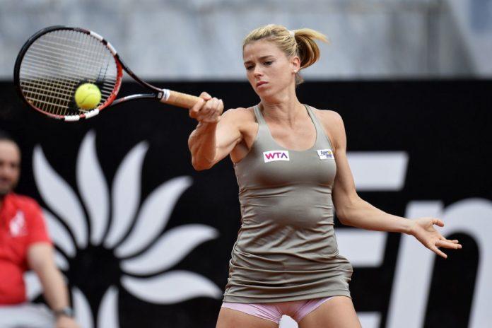 Australian Open finiti per Camila Giorgi, vince Angelique Kerber