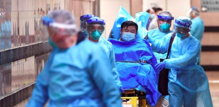 Coronavirus, da lunedì partono i rimpatri da e per la Cina