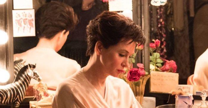 "Renée Zellweger è ""Judy"", dal 6 febbraio al cinema"