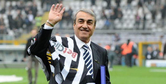 È morto Pietro Anastasi, stella della Juventus e della Nazionale