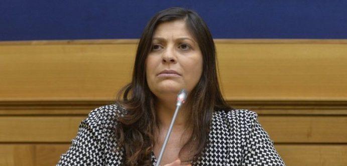 """Santelli: """"Per la Calabria inizia un nuovo giorno, priorità il lavoro"""""""