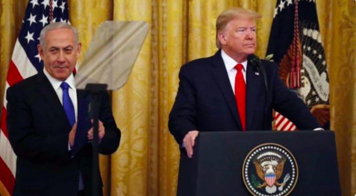 Trump lancia un piano per la pace Israele-Palestina, ma Hamas rifiuta