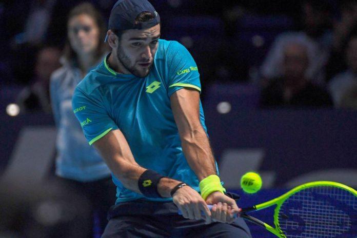 Berrettini e Sinner eliminati al 2° turno degli Australian Open