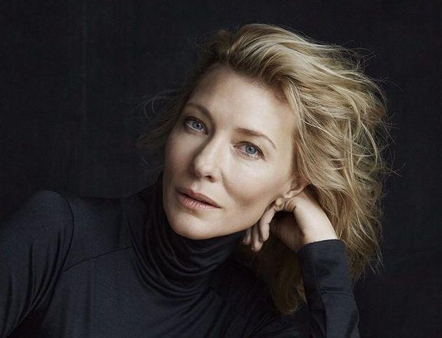 Cate Blanchett presidente di giuria a Venezia