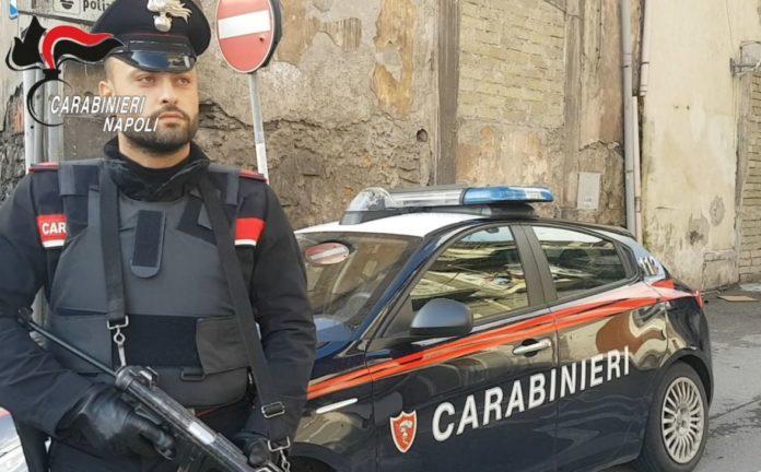Colpo a nuovo clan di camorra nel Napoletano, 34 arresti