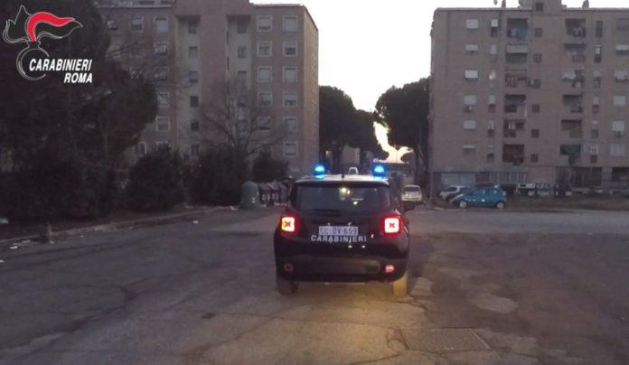 Spaccio di droga a Roma, 21 arresti in tre regioni