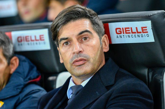 """Fonseca elogia Sarri """"Un grandissimo, il miglior allenatore d'Europa"""""""