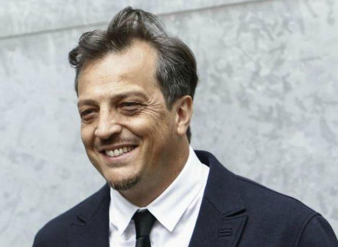 Gabriele Muccino regista di Cavalleria rusticana e Pagliacci a Verona