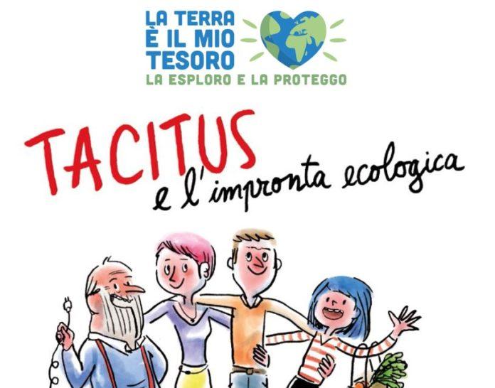 """""""La Terra è il mio tesoro"""", al via la campagna ambientale per le scuole"""