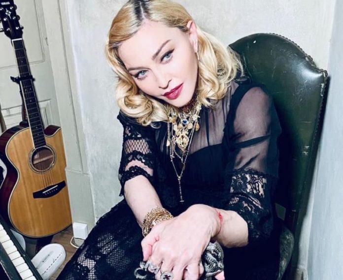 """Madonna cancella la prima data di Londra """"Devo riposarmi"""""""