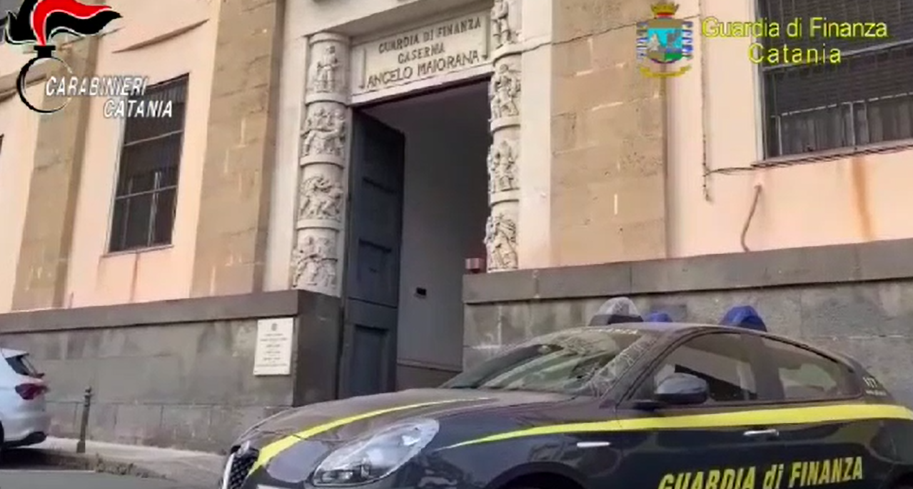 Mafia, scoperto asse tra clan catanesi e trapanesi: 28 arresti
