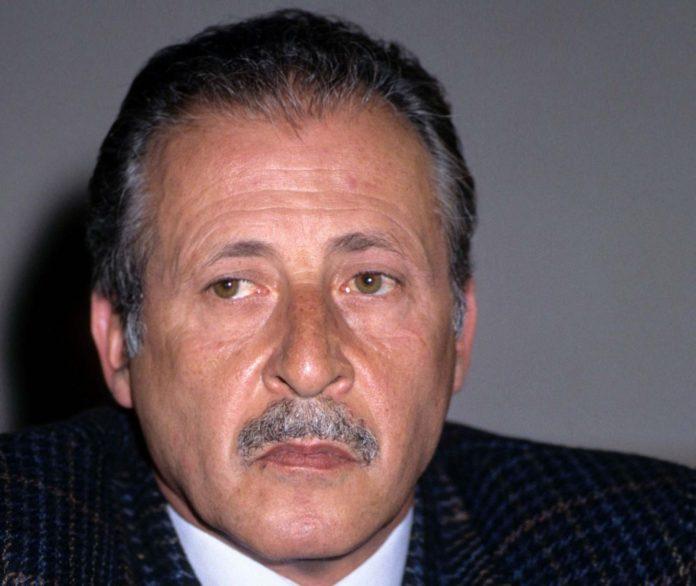 80 anni fa nasceva a Palermo Paolo Borsellino