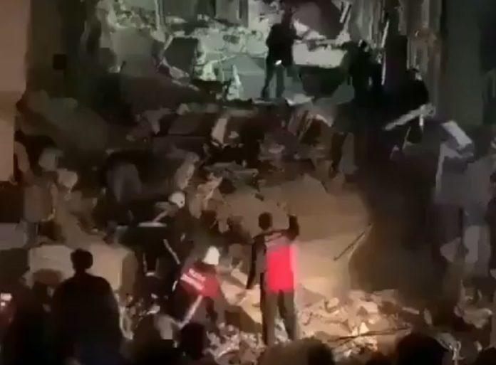 Terremoto in Turchia, si aggrava bilancio vittime